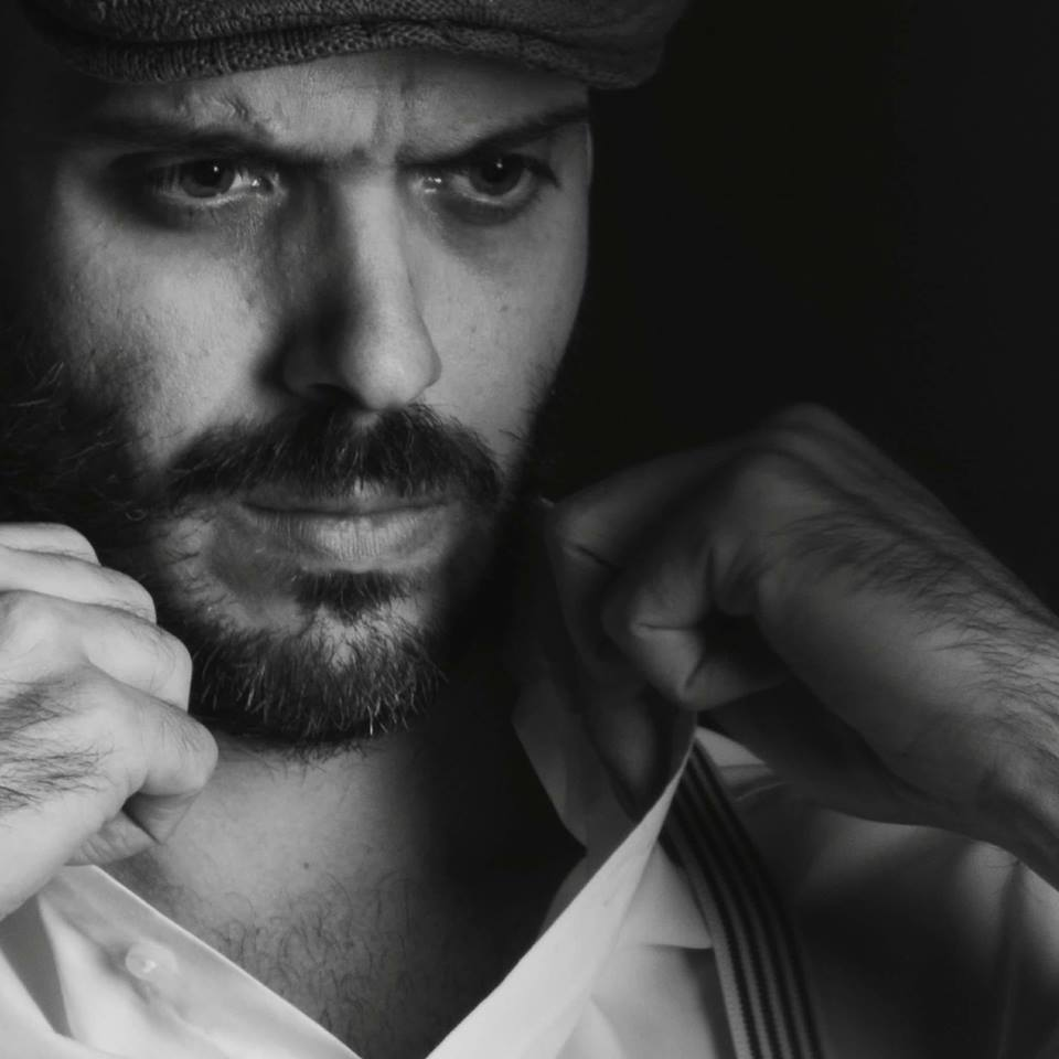 Backstage24.gr : Συνέντευξη Δημήτρης Δανάμπασης : Dimitris Danampasis